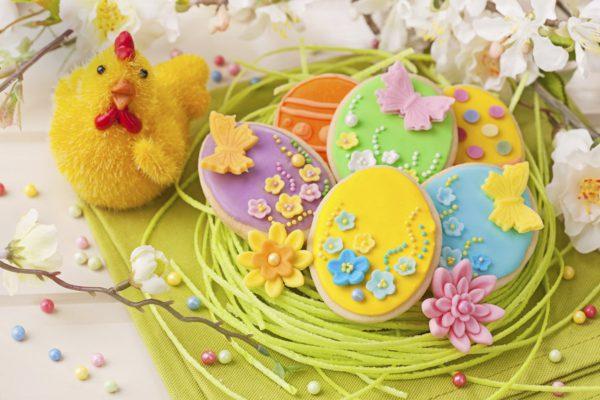 Pasqua Colorata a Giocovacanza